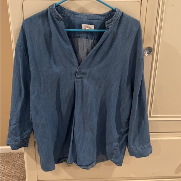 Lou and Grey blouse
